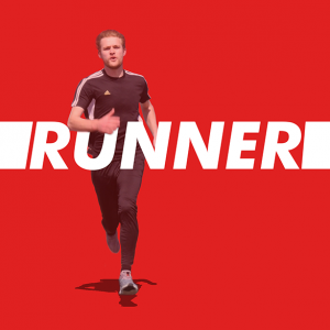RUNNER documentary